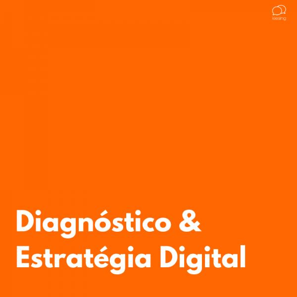 Kiesing Human Brands | Diagnóstico & Estratégia