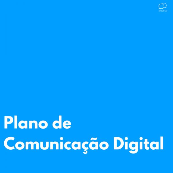 Kiesing Human Brnads | Plano de Comunicação Digital