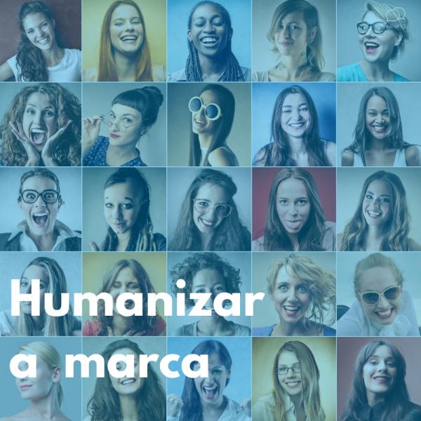 Kiesing Human Brands   Humanizar as marcas